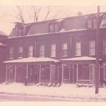 The Motherhouse 1956