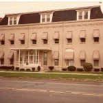 The Erie Motherhouse 1970's