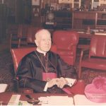 Our Founder Archbishop Gannon